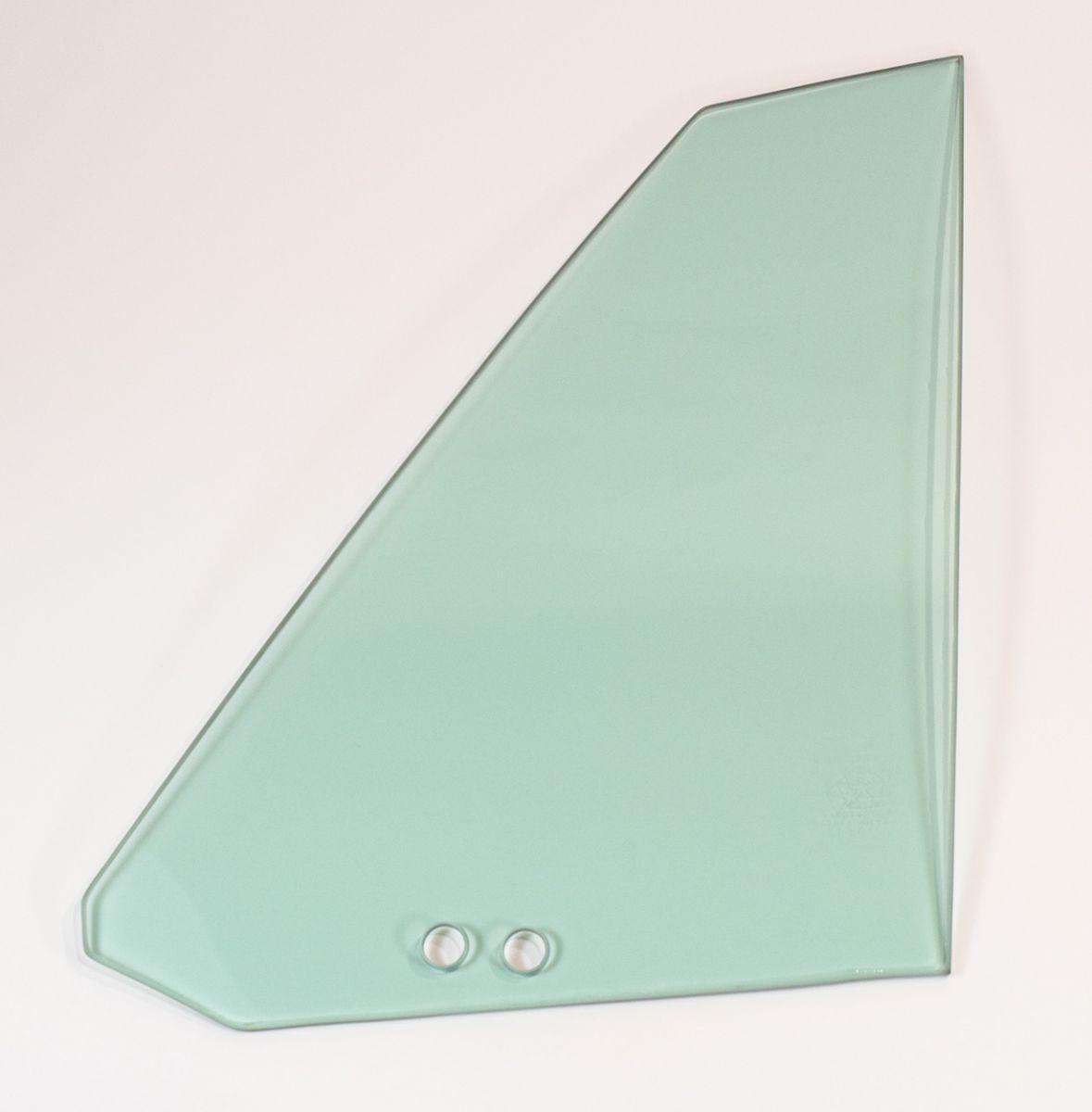 70-71 E-body Quarter Glass Right Hand Tint Convertible