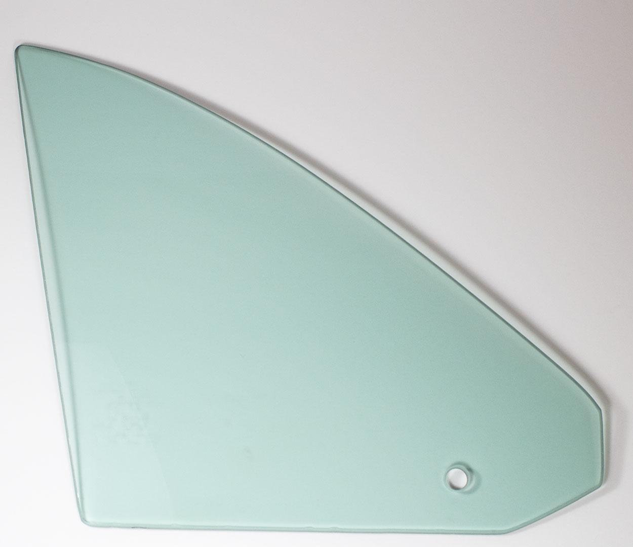 70-74 Dodge Challenger Quarter Glass Left Tint Hardtop