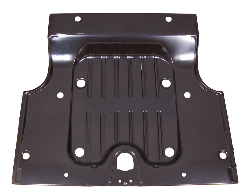 62-65 B-body Trunk Floor Pan Full