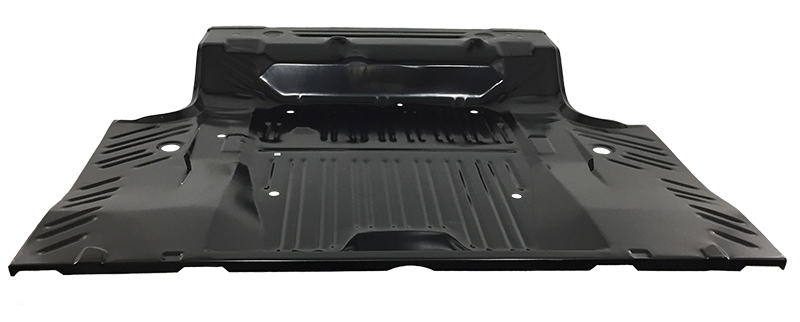 Trunk Floor - Full OE Style - 68-70 B-Body