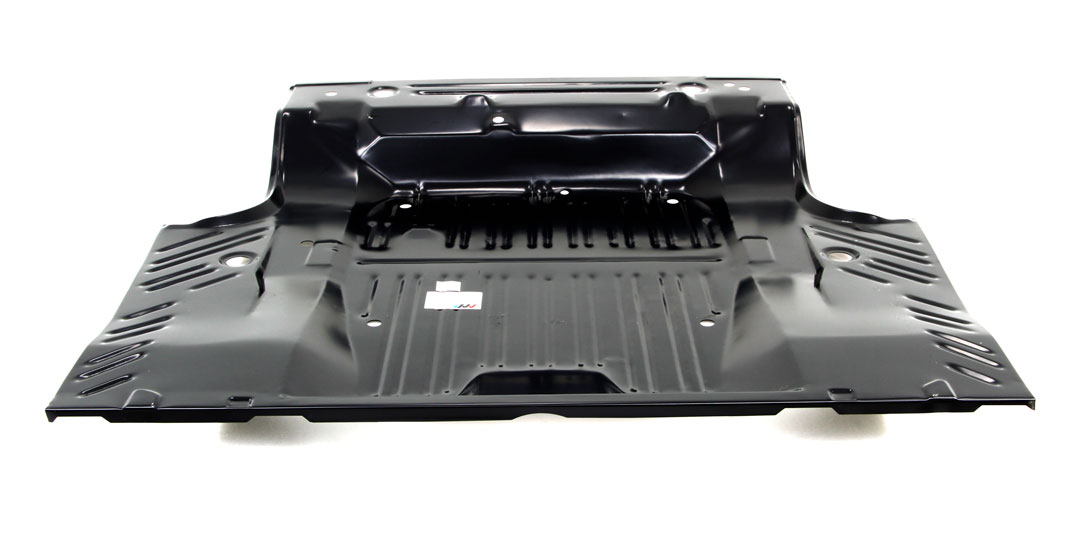 68-70 B-Body Trunk Floor - Full OE Style