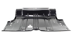 Trunk Floor - Full OE Style - 71-74 B-Body (Modify for 74 Models)