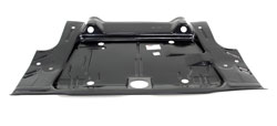 Trunk Floor - Full OE Style - 71-74 Barracuda