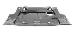 Trunk Floor - Full OE Style - 71-74 Challenger