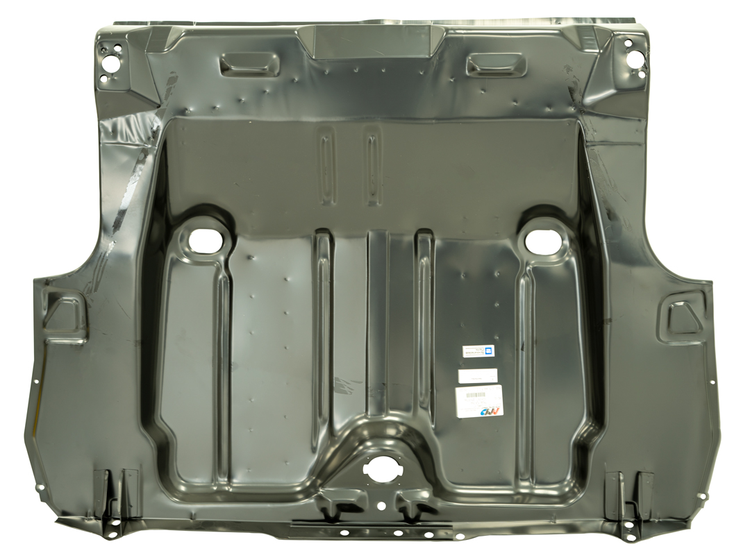 Trunk Floor Amd 800 3567