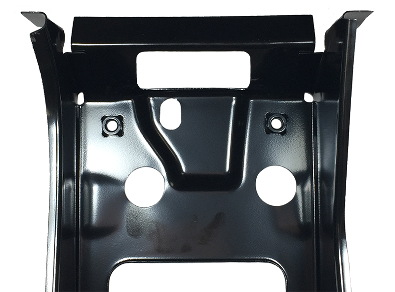 Trunk Lock Support - 68-70 Charger