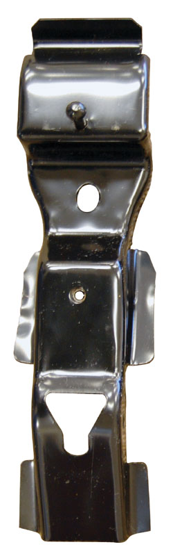 69-70 B-Body Spare Tire Hold Down Bracket