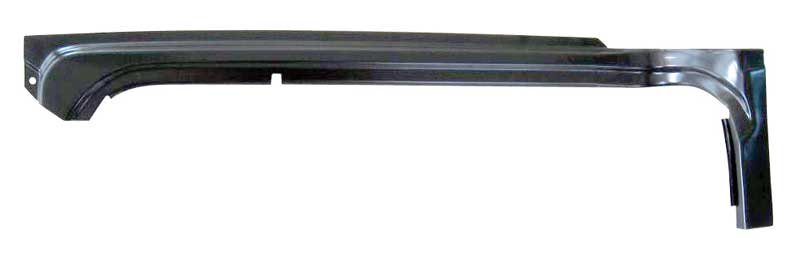 71-74 Dodge Charger Trunk Gutter Left Hand