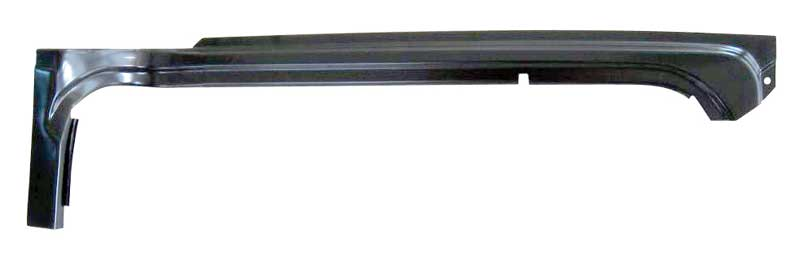 71-74 Dodge Charger Trunk Gutter Right Hand