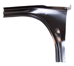 Quarter Panel to Taillight Panel Brace - RH - 64 Galaxie
