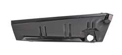 Trunk Floor Extension - RH - 71-74 Charger