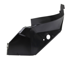 Quarter Panel Inner Reinforcement Extension - RH - 71-72 Plymouth B-Body