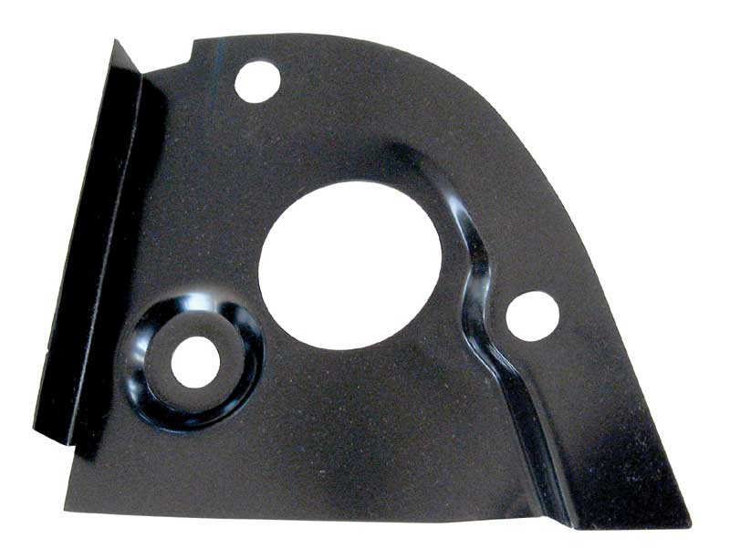 71-72 Dodge Charger Quarter Panel Inner Support Left