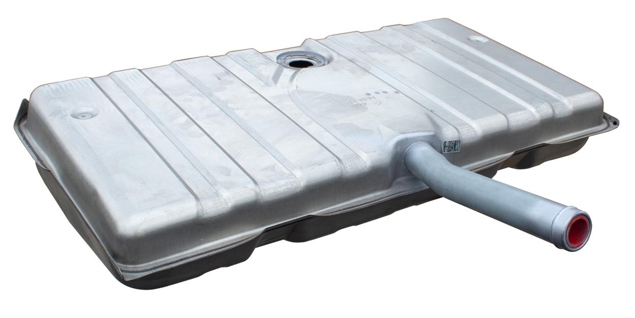 Gas Tank w/ Filler Neck w/o Vent Line - 70 Nova