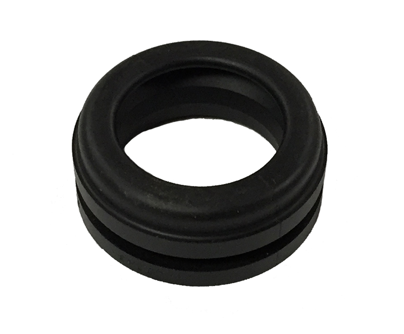 "Filler Neck Grommet - 2"" Diameter w/ Double Lip - 70-74 E-Body; 70 B-Body"