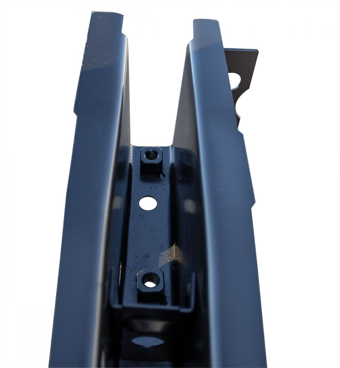Rear Frame Rail - LH - 68-70 B-Body