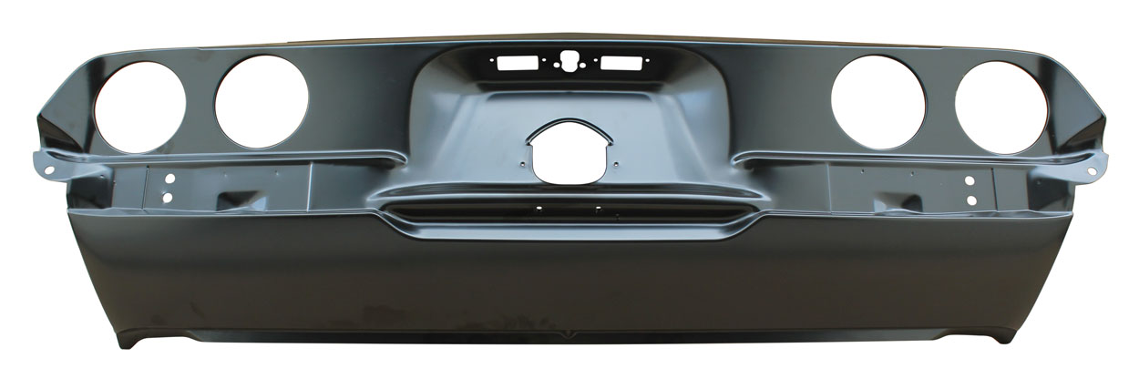 Tail light Panel - 70-73 Camaro