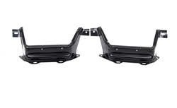 Rear Bumper Bracket Set - 68-69 Coronet