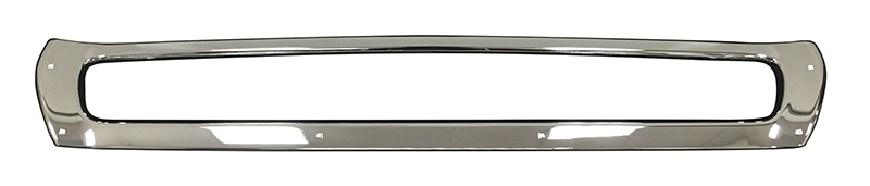 Rear Bumper - 71 Charger