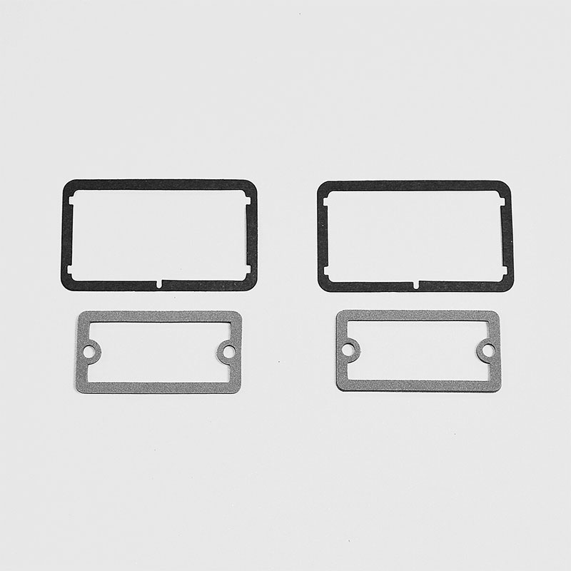 Back-up Lamp Gaskets - 66-67 Dodge Dart