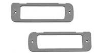 Parking Lamp Gaskets - 68-69 Plymouth B-Body