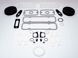 Paint Gasket Set - 72 Plymouth Scamp
