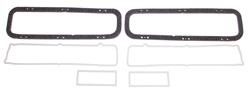 Taillight Gaskets - 70 Coronet R/T