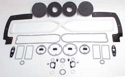 Paint Gasket Set - 70 GTX; Road Runner; Sport Satellite