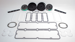 Paint Gasket Set - 71 Satellite; Road Runner