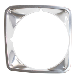 Headlight Bezel - LH - 69-72 Chevy Tuck Blazer Suburban