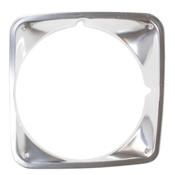 Headlight Bezel - RH - 69-72 Chevy Tuck Blazer Suburban