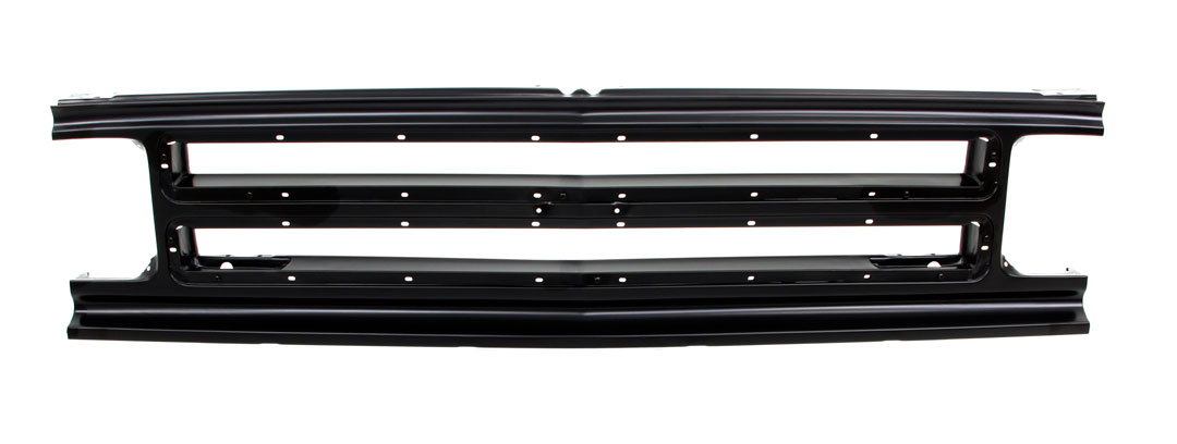 Grille - Paintable - 67-68 Chevy C/K Truck