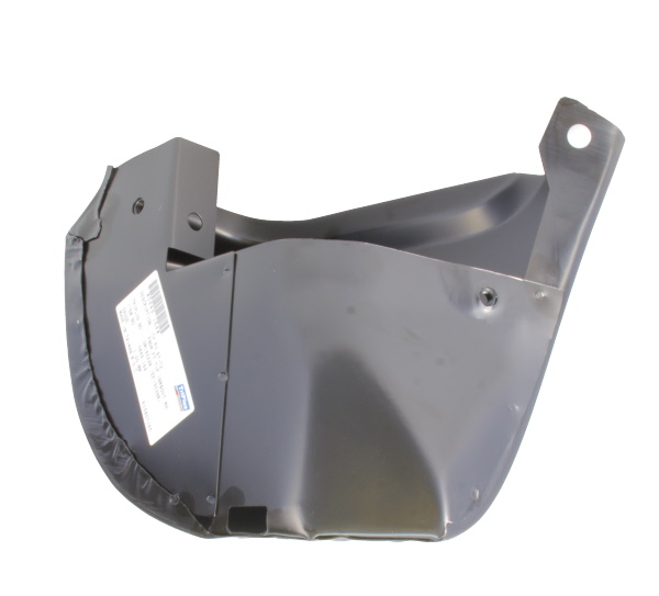 Front Fender Lower Front Repair Panel - RH