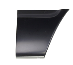 Front Fender Lower Rear Repair Panel - RH