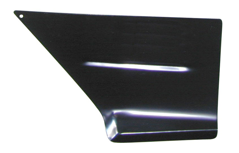 Footwell (Kick Panel) - LH - 47-55 Chevy GMC Truck (\'55 1st Series)