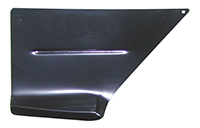 47-55 GM Truck ('55 1st Design) Footwell Panel - RH