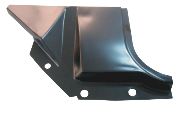 Footwell (Kick Panel) - LH - 60-66 Chevy GMC Truck