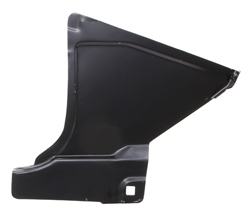 73-87 GM Truck 73-91 Blazer Jimmy Suburban Footwell Panel - RH