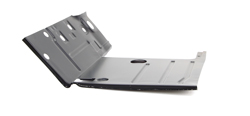 47-55 GM Truck ('55 1st Design) Floor Pan/Toe Board - LH