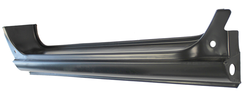 Outer Rocker Panel - RH - 67-72 Chevy GMC C/K Truck