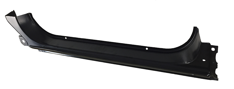 Outer Rocker Panel - Front Door - LH - 73-87 Chevy GMC Truck; 73-91 Blazer Jimmy Suburban