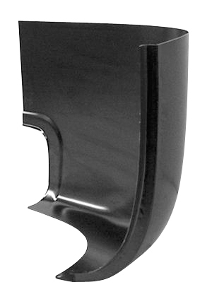 "Cab Corner (19"" W x 14"" H) - Outer - LH - 47-55 Chevy GMC Pickup ('55 1st Series)"