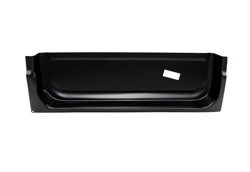Inner Front Door Bottom Repair Panel - LH - 67-72 Chevy GMC C/K Truck Suburban; 69-72 Blazer; 70-72 Jimmy