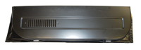 "Inner Front Door Bottom Repair Panel w/ Louver (6"" High) - LH - 73-86 Chevy GMC C/K Truck; 87-91 Chevy GMC R/V Truck"