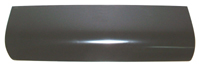 "Outer Front Door Skin Repair Panel (10 1/2"" High) - Lower - LH - 47-55 Chevy GMC Truck ('55 1st Series)"