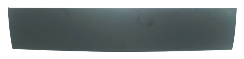 "Outer Front Door Skin Repair Panel (7"" High) - Lower - LH - 55-59 Chevy GMC Truck ('55 2nd Series)"