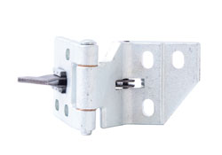 Upper Door Hinge - RH