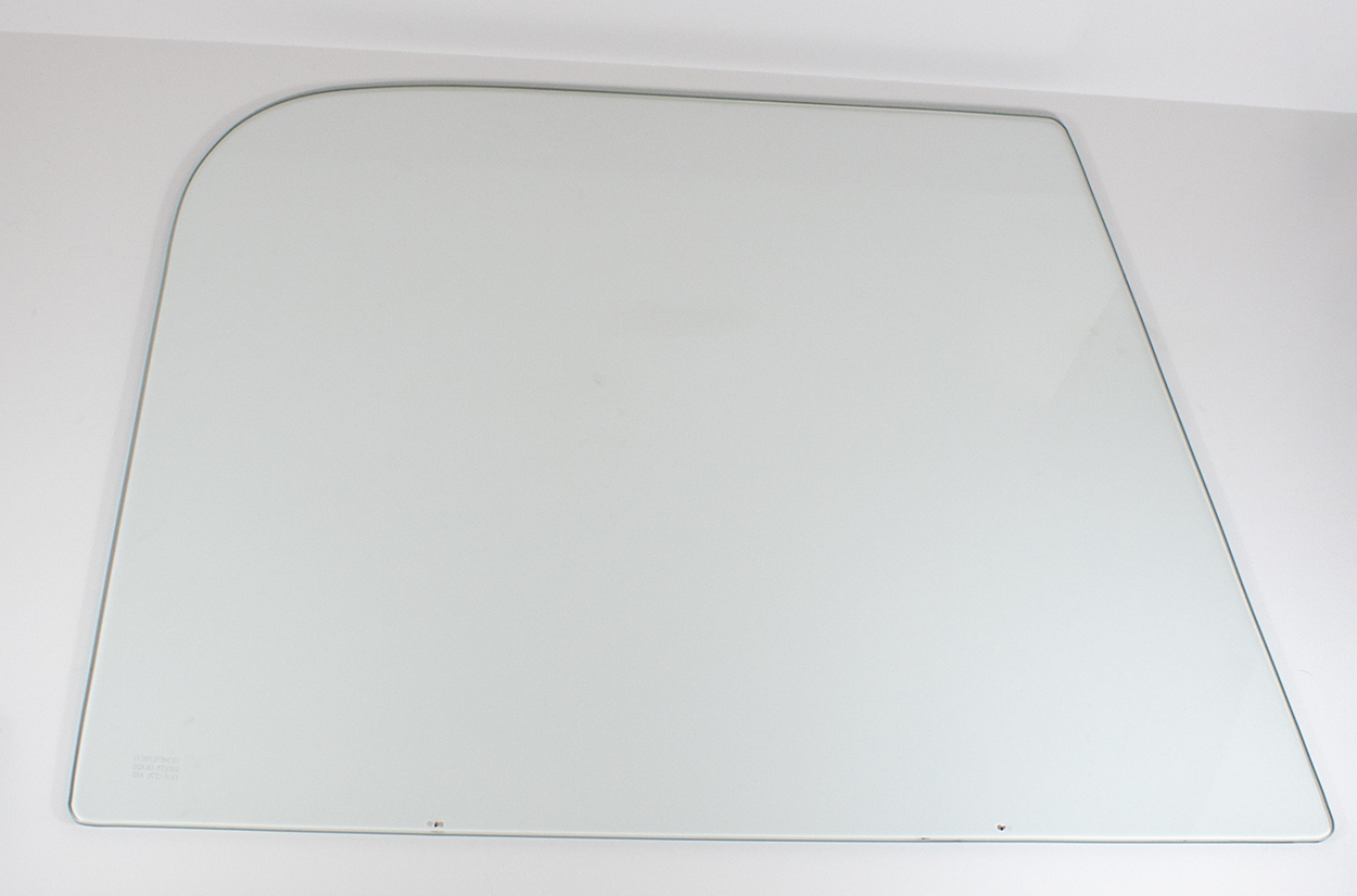 Door Glass - Clear - LH or RH (Sold as Each)