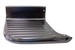 Bed Step - LH - 55-66 Chevy GMC Short Bed Stepside ('55 2nd Series)