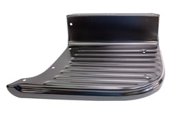 Bed Step - RH - 55-66 Chevy GMC Short Bed Stepside ('55 2nd Series)